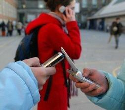 """La """"Generación Millenium"""" según Motorola"""