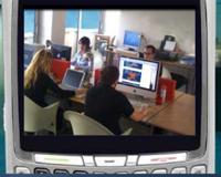 EFlag: video-movilidad, el control del hogar y de la empresa en tus manos