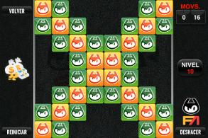 Faster Puzzle para Iphone