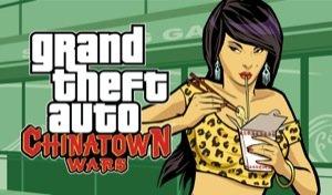 GTA Chinatown Wars llega a la App Store