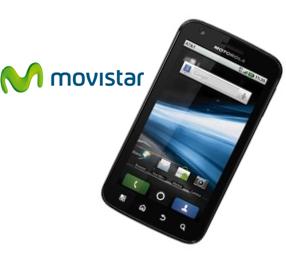 Motorola Mobility y Movistar lanzan Motorola ATRIX en ...