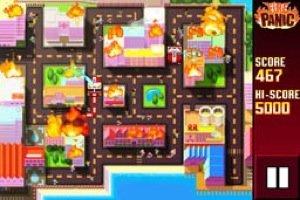 Fire Panic para iPhone