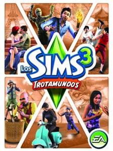 EA lanza Los Sims 3: Trotamundos en la App Store