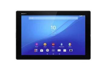Sony lanza el nuevo Xperia™ Z4 Tablet