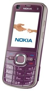 Nokia 6220 Classic - El lujo en formato clásico
