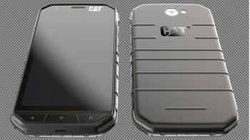 Presentados en España los teléfonos resistentes Cat S31 y Cat S41 de Cat Phones