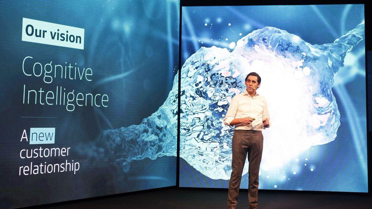 Pallete presenta ARA, la Inteligencia Artificial para la atención al cliente de Telefónica