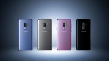 Samsung Galaxy S9 y S9+,ya se conoce lo último de Samsung