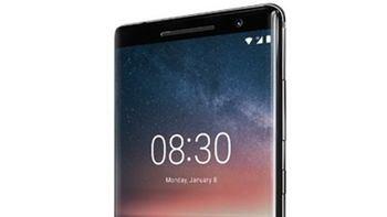 Nokia 8 Sirocco, disponible en España con unidades limitadas