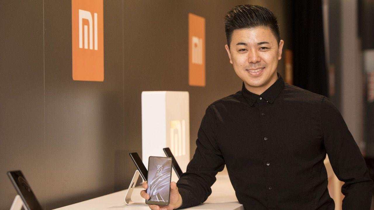 Xiaomi presenta en España el Mi MIX 2S y el Xiaomi Redmi Note 5