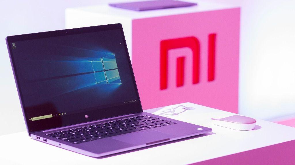 """Mi Laptop Air 13,3"""", el nuevo portatil ultraligero de Xiaomi"""
