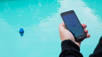 Blue Connect , tecnología conectada para tu piscina este verano