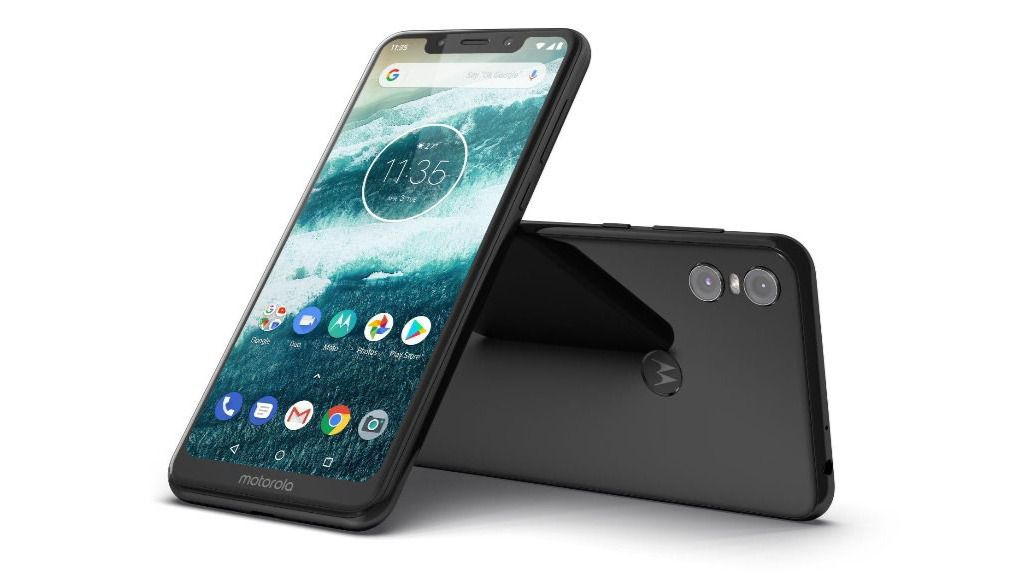 Motorola One, lo más nuevo de Motorola con Android One
