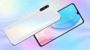 Xiaomi amplía la familia Mi 9 con un modelo Lite con pantalla AMOLED