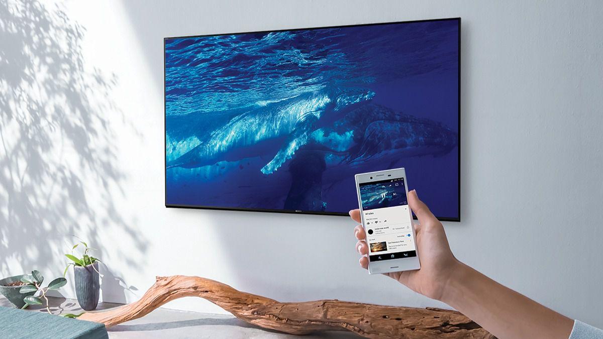 Google integrará Stadia en Android TV en 2020