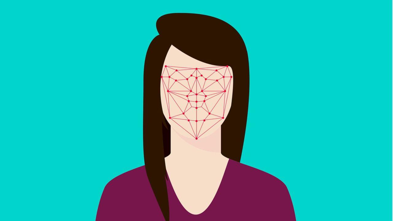 Cómo clasifica una IA el rostro humano en una fotografía