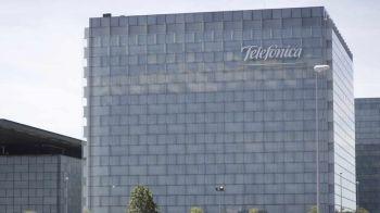 Telefónica se adjudica el grueso del concurso de telecomunicaciones de la Administración por 134,2 millones