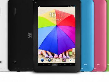 Nuevo tablet QX-78 de Woxter, grandes prestaciones por 49 €