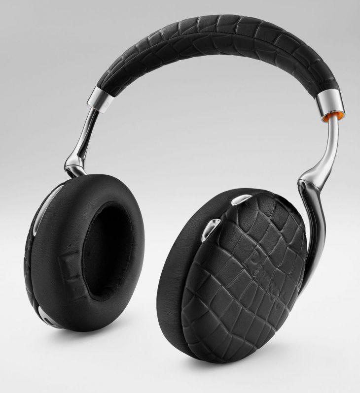 Nuevos auriculares inalámbricos Parrot Zik 3