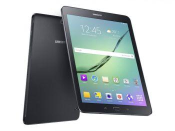 Galaxy Tab S2, la nueva tablet de Samsung