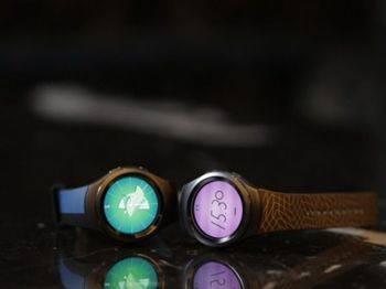 Samsung Gear S2, la apuesta circular de Samsung