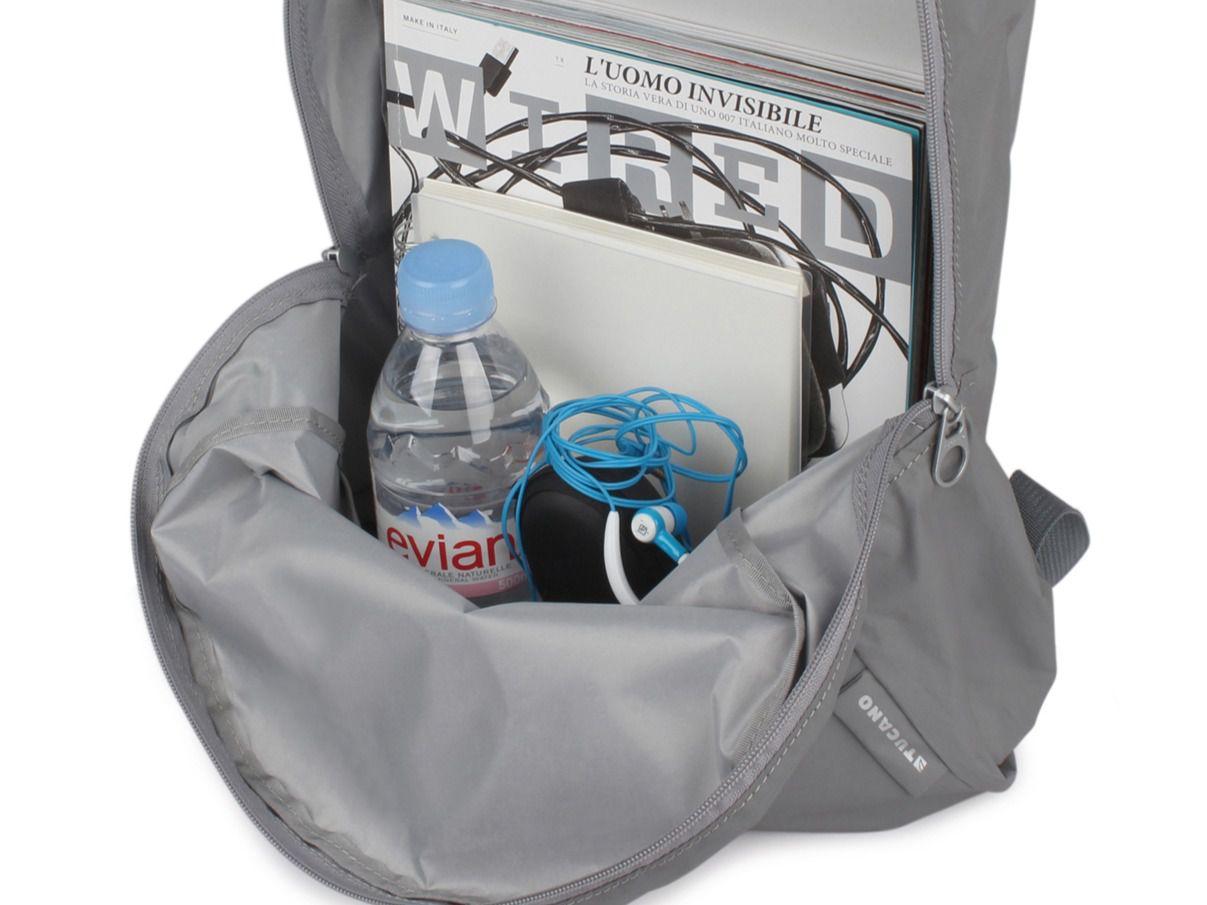 Nuevas mochilas de Tucano para practicar deporte al aire libre