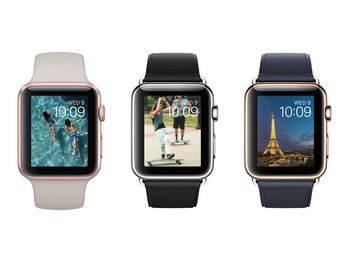 Apple presenta el Apple Watch Herm�s, watchOS 2 y nuevos modelos Apple Watch Sport