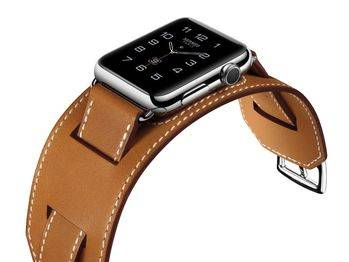 Apple presenta el Apple Watch Hermès, watchOS 2 y nuevos modelos Apple Watch Sport