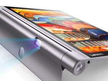 Nuevas tablets y port�tiles de Lenovo