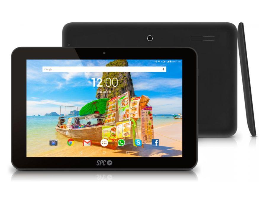 SPC GLEE 10.1 3G, rendimiento y conectividad 3G