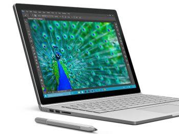 Surface Book, el nuevo concepto de portátil de Microsoft