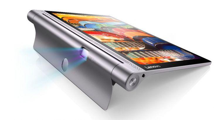 Nuevas tablets y portátiles de Lenovo