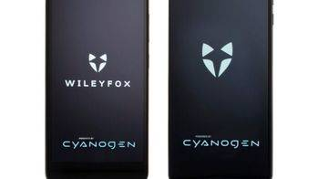 WILEYFOX llega a España con Cyanogen al mejor precio