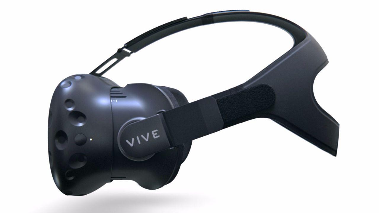 HTC desvela por completo el sistema Vive en el Mobile World Congress