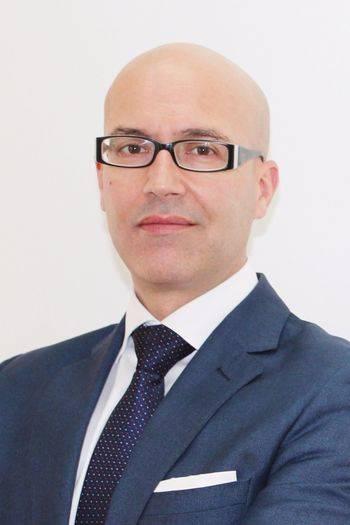 El fabricante de smartphones Coolpad, nombra a Pedro Abad Country Manager para Iberia