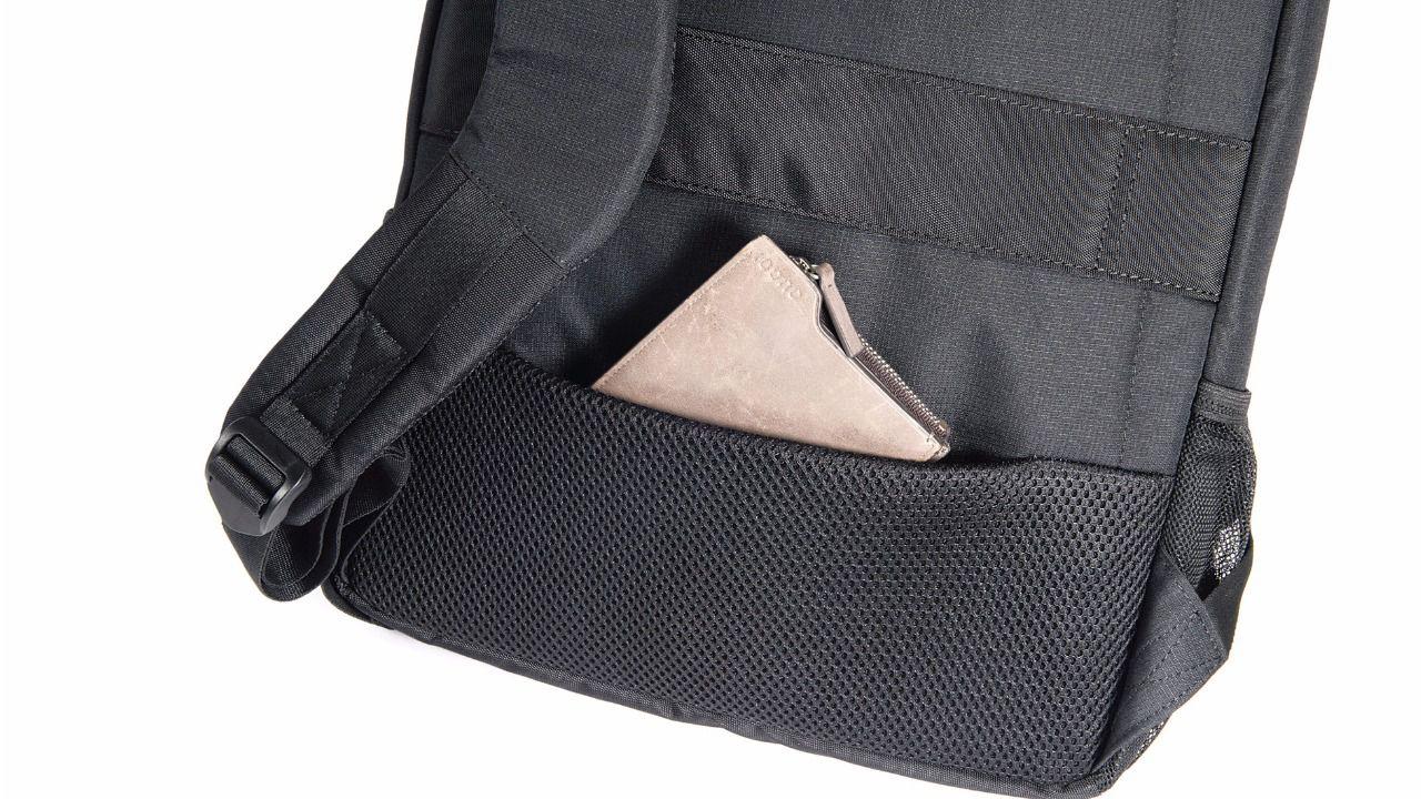 Vario Backpack , la mochila que protege tu espalda