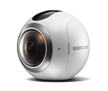 Samsung Gear 360, la nueva forma de compartir videos de Samsung