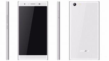 DOOGEE Y300, un smartphone con diseño y potencia