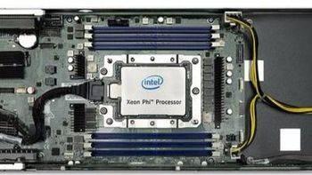 Intel lanza el procesador Intel� Xeon Phi