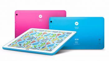 SPC GLEE 9, un tablet para los más jóvenes