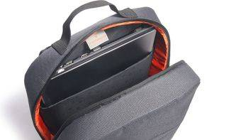 Loop Backpack de Tucano, una mochila que crea tendencia
