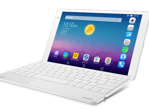 Pop 10, la nueva tableta de Alcatel OneTouch