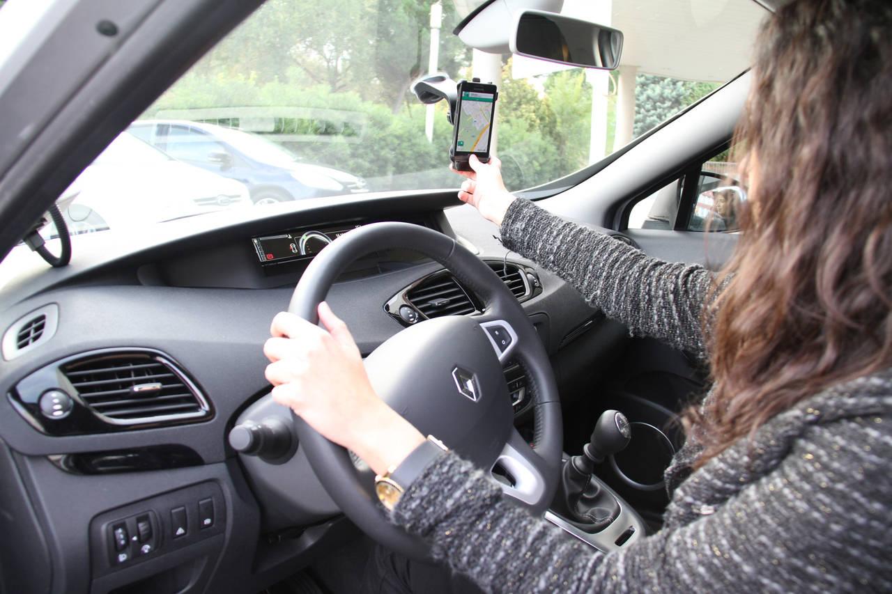 Ahorra al volante con Arval Drive Challenge