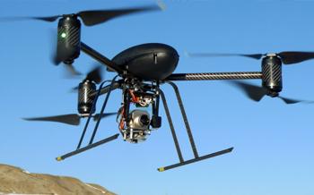 La nueva regulación para el uso de 'drones' en España