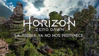 Horizon Zero Dawn nos muestra Madrid dentro de 1000 años