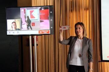 Vodafone revoluciona las llamadasde voz Call+