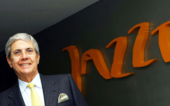 Jazztel logra 150 millones del BEI para el despliegue de su red de fibra