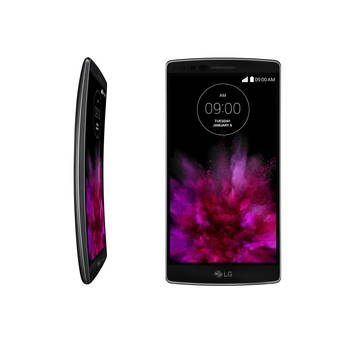 El LG G Flex2 el exclusiva con Orange