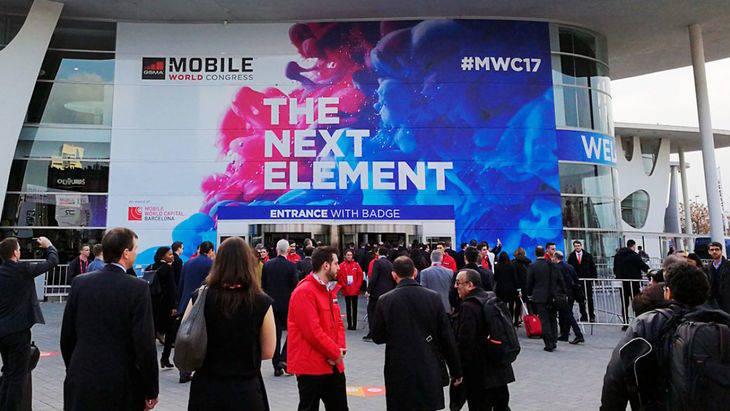 Resumen de el Mobile World Congress en diez vídeos