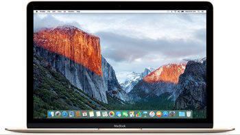 Apple presentará tres nuevos MacBook pero la pantalla externa y los iMac no llegarán hasta 2017